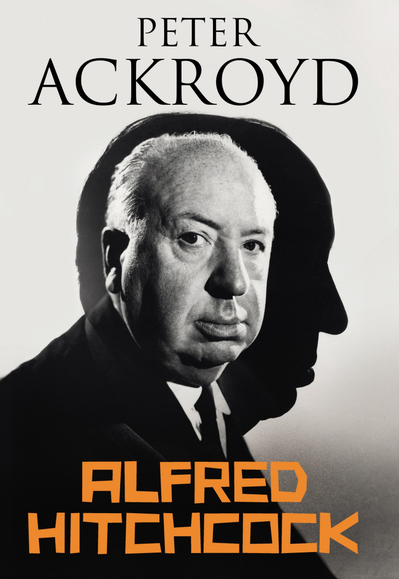 Image result for alfred hitchcock peter ackroyd