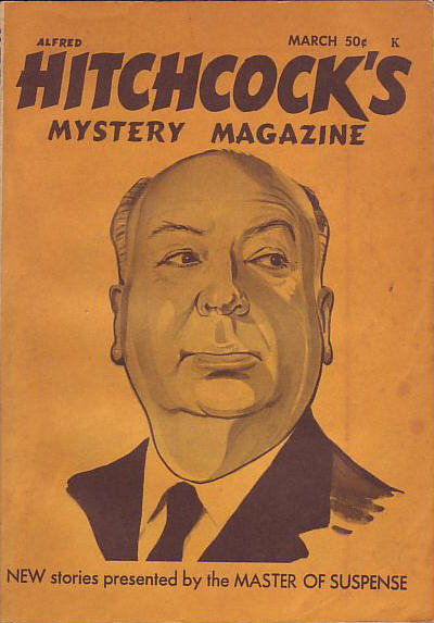 Alfred Hitchcock's Mystery Magazine (March 1969) - The Alfred ...