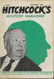 Alfred Hitchcock's Mystery Magazine (October 1969) - The Alfred ...